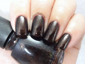 China Glaze - Aut-umn I need that