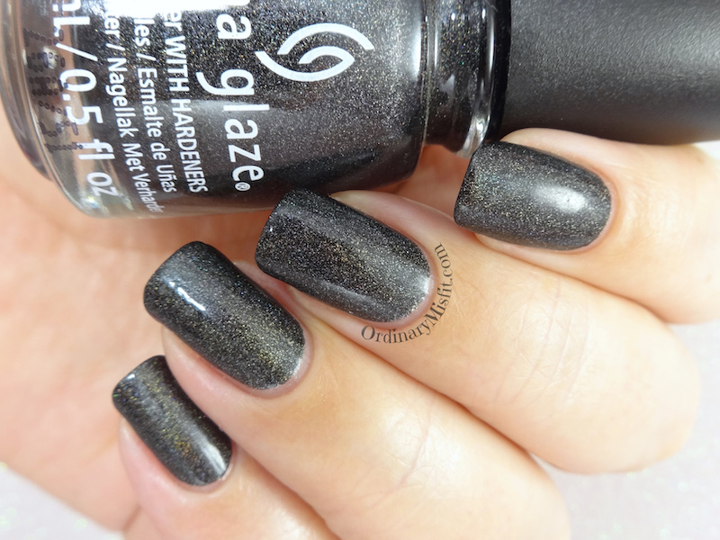 China Glaze - Maliboo-boo