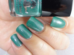 Dollish Polish - Antici-pation