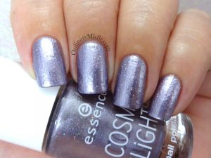 Essence - Holo me crazy