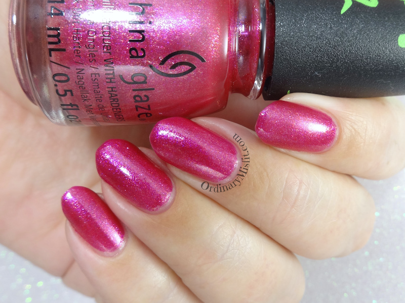 China Glaze - Who wonder
