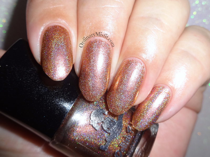 Dollish Polish - Mad max flash