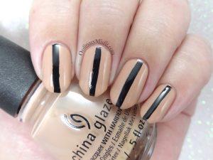 Simply striped