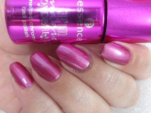 Essence -Pink dreams are made of this