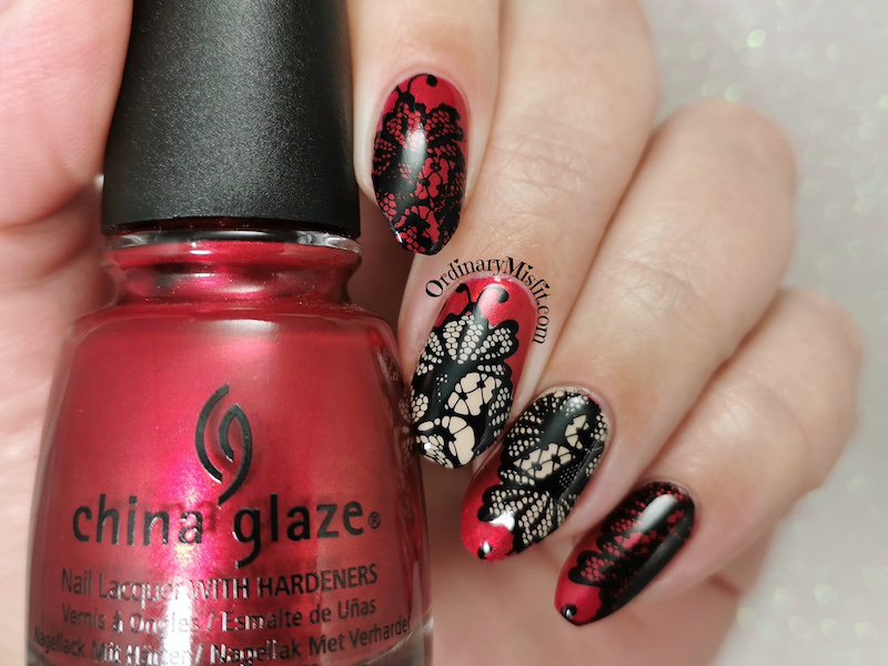 Polished Pretties monthly Angelas choice