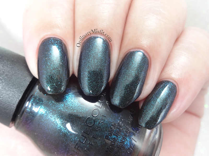 Sinful Colors - Skin-tillating