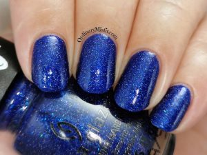 China Glaze - Grover it