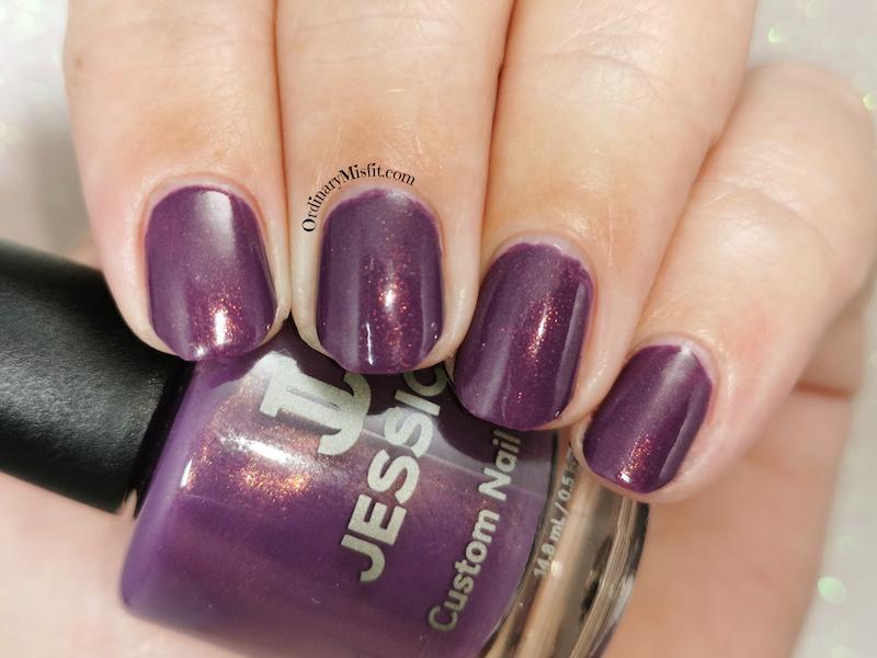 Jessica - Witchy wisteria