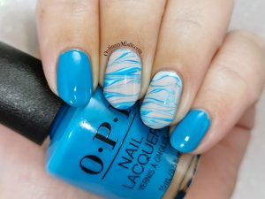 Friday Triad - Inspired by Nail_muse