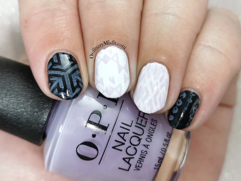 OPI - Don't toot my flute
