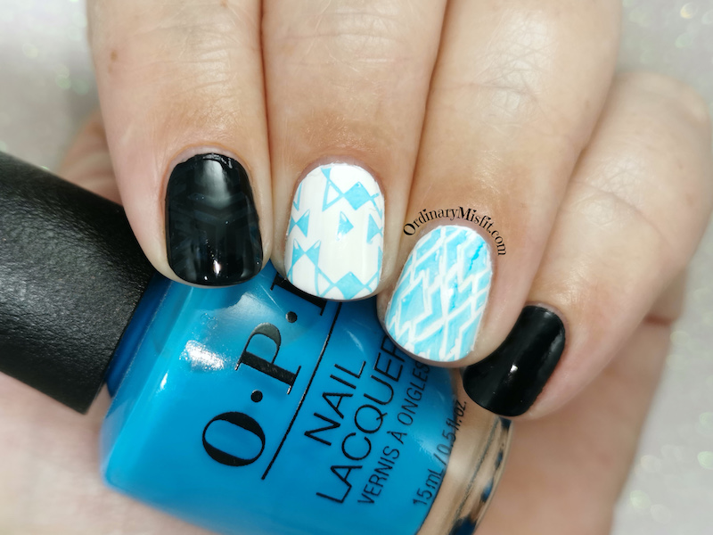 OPI - Music is my muse
