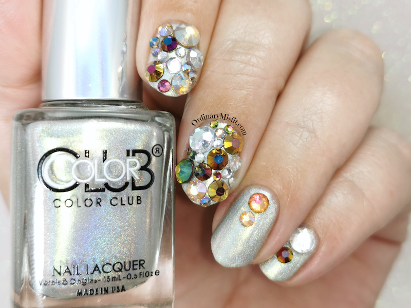 Polished Pretties monthly Heathers choice