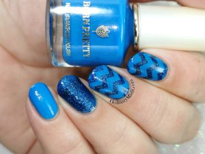 BPS thermal stamping polish review