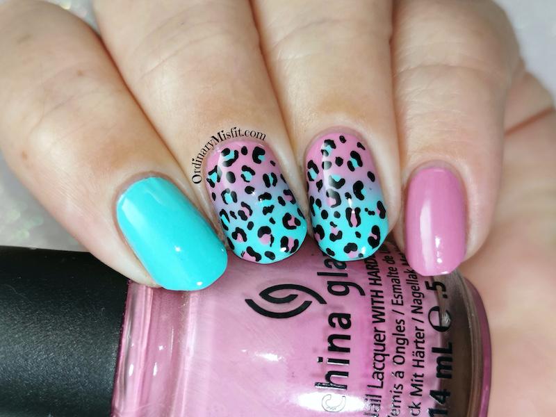 Bright leopard 2