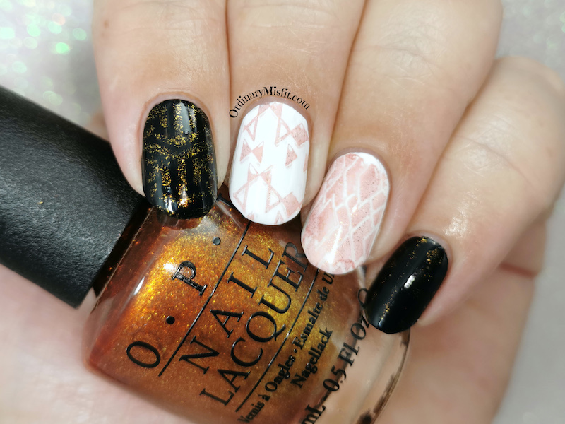 OPI - a woman's prague-ative