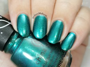 China Glaze - Brought to you by...
