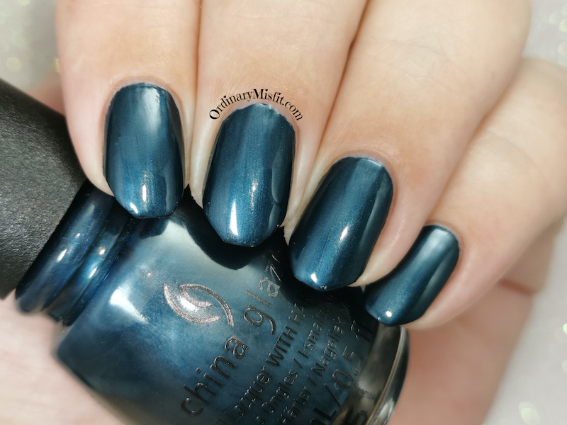 China Glaze - Cattle drive me crazy
