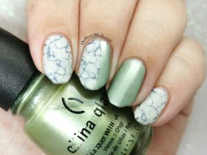 Friday Triad - Inspired by @manicure.d