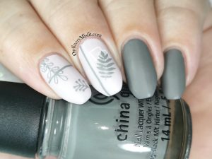 Friday Triad - Inspired by @gert_nails