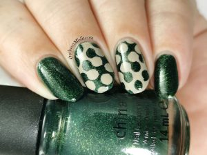 My polish your plate #3