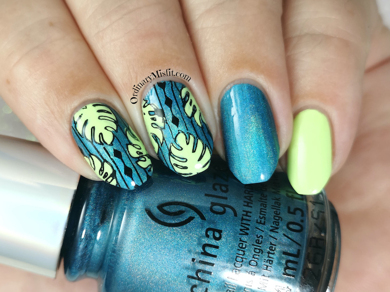 My polish your plate #4