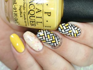 My polish your plate #5
