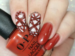 My polish your plate #6