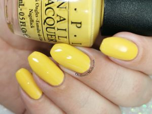 OPI -Never a Dulles moment