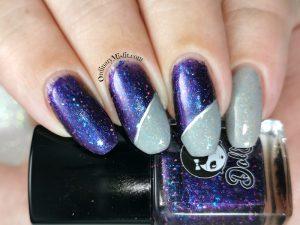 Week 13 - Purple & grey