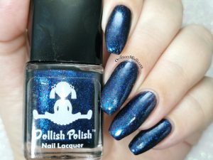 Dollish Polish - Oh, hai Mark