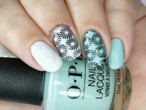 My polish your plate #11
